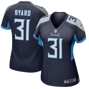 Women's Tennessee Titans Kevin Byard Jersey